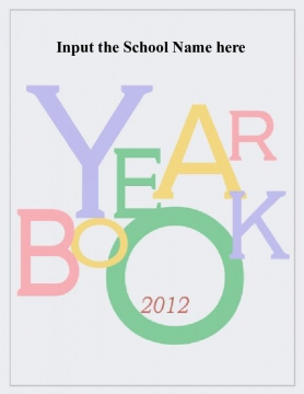 Online Yearbook