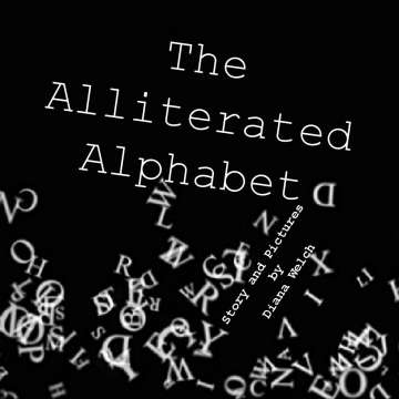 The Alliterated Alphabet