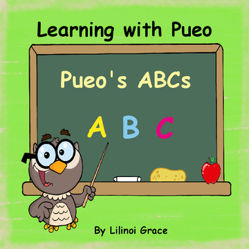 Learning with Pueo