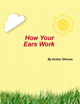 How Your Ears Work