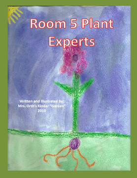 Room 5 Plant Experts