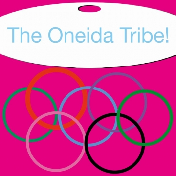 The Oneida Tribe