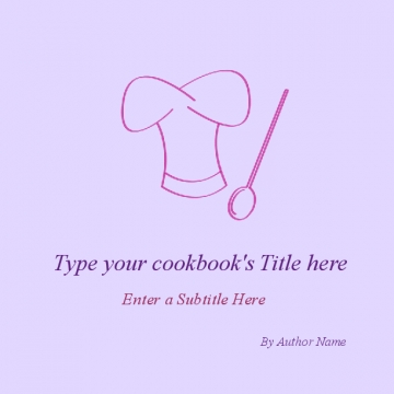 Chloe's Cookbook