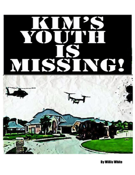 Kim's Youth is Missing!