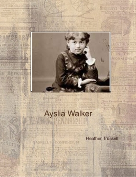 Ayslia Walker