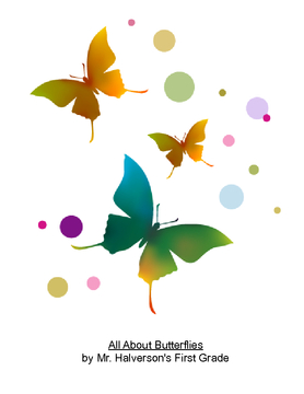 All About the Butterfly
