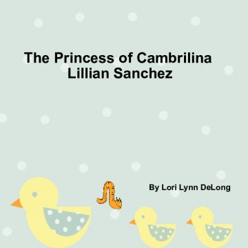 The Princess of Cambrilina