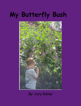 My Butterfly Bush