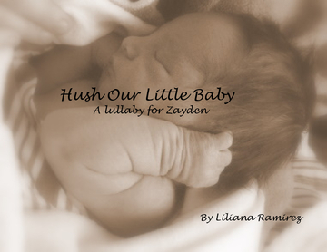 Hush Our Little Baby