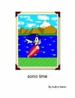 sonic time