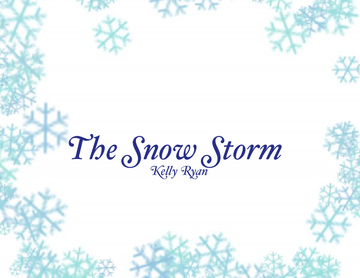 The Snow Storm