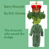 Barry the Broccoli
