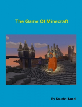The Game Of Minecrft