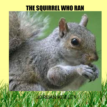 The Squirrel Who Ran