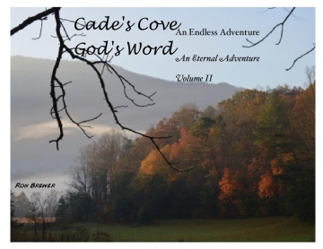 Cade's Cove An Endless Adventure