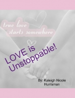 love is unstoppable