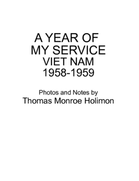 Thomas Monroe Holimon