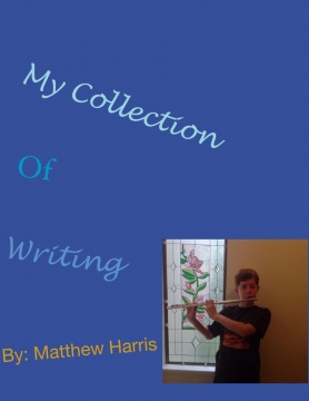 My Collection of Writing