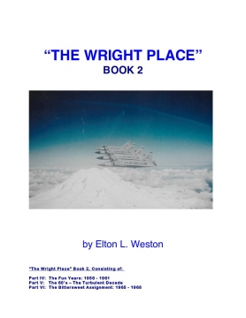 """The Wright Place"" Book 2"