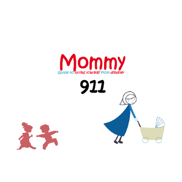 Mommy 911