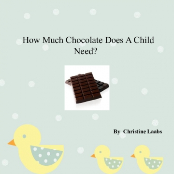 How Much Chocolate Does A Child Need?