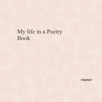 My Life in A Poetry Book