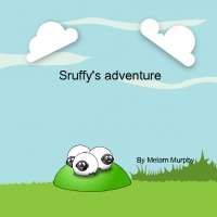 Scruffy's adventure