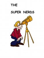 THE SUPER NERDS