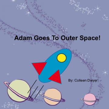 Adam goes to Outer Space