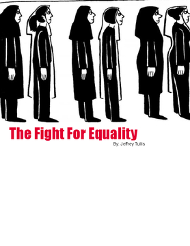 The Fight For Equality