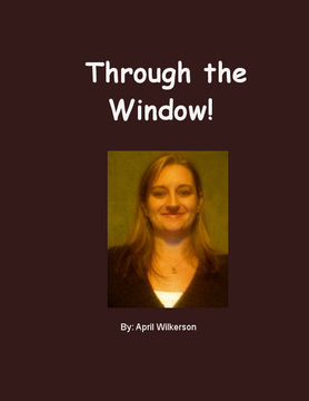 April Wilkerson: The Path That Brought Me To Today!
