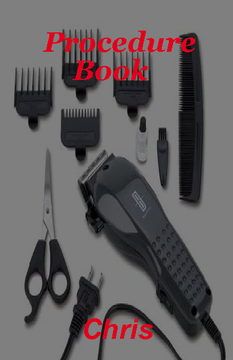 Chris Cosmetology Procedure Book