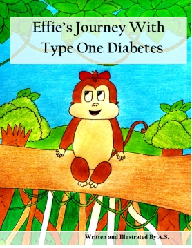 Effie's Journey With Type One Diabetes