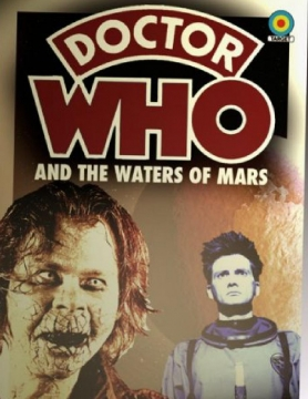 Doctor Who and The Waters of Mars