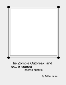 The Zombie Outbreak And How It Started