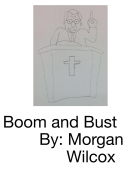 Boom and Bust Diary