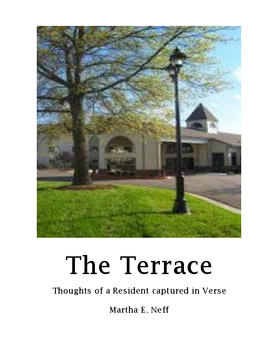 the terrace book 403403 bookemon