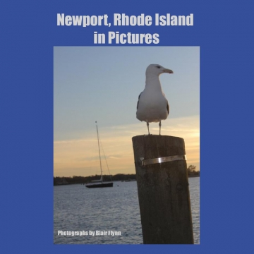 Newport, Rhode Island in Pictures