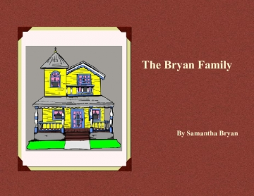 The Bryan family