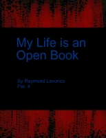 My Life is an Open Book