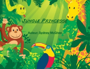 Jungle Princesse