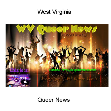 WV Queer News