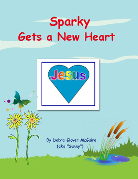 Sparky Gets a New Heart
