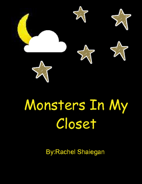 The Monster In My Closet