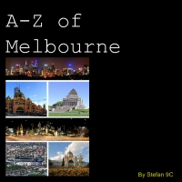 A-Z of Melbourne