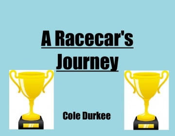 A Racers' Journey
