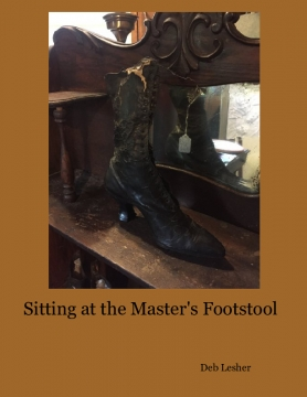 Sitting at the Master's Footstool