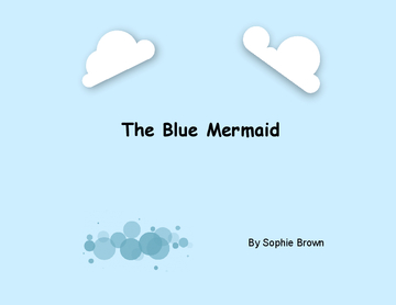 The Blue Mermaid