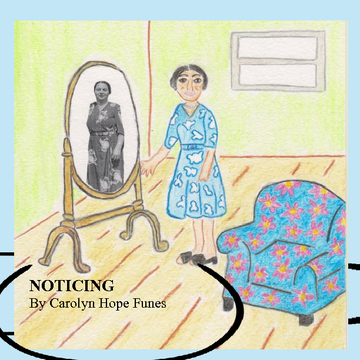 Noticing
