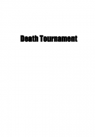 Death Tournament
